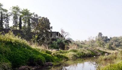 The Riparian House1