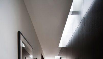 Trousdale Estates Contemporary Home10