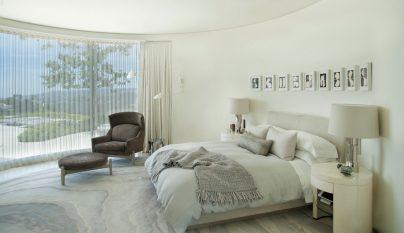 Trousdale Estates Contemporary Home13