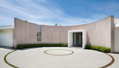 Trousdale Estates Contemporary Home2