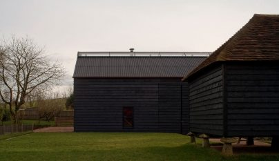 Ancient Party Barn6