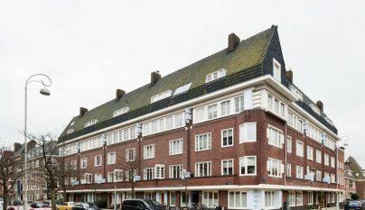 Apartment in Amsterdam1