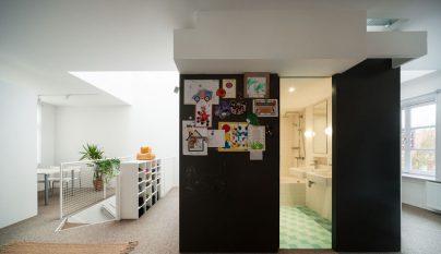 Apartment in Amsterdam10