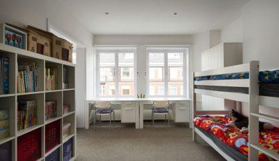 Apartment in Amsterdam11