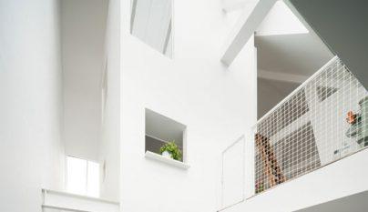 Apartment in Amsterdam14