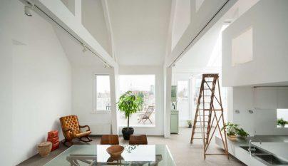 Apartment in Amsterdam3