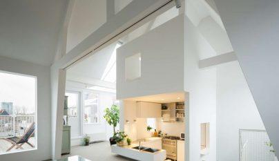 Apartment in Amsterdam4