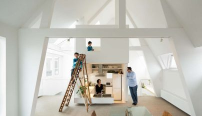 Apartment in Amsterdam6