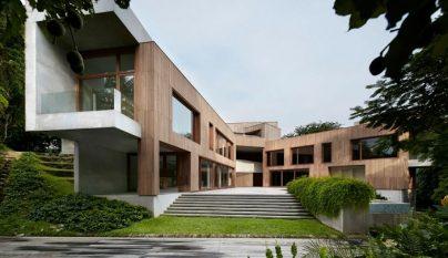Astrid Hill House Singapur