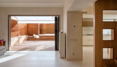 Duplex Gracia Barcelona