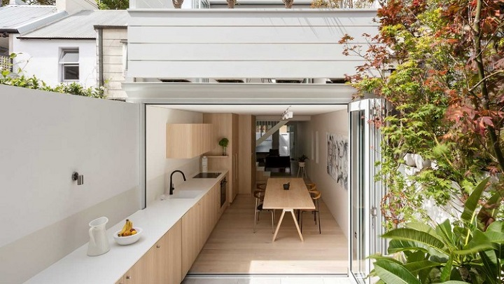SURRY HILLS HOUSE SIDNEY