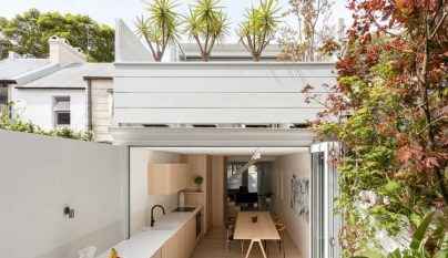 SURRY HILLS HOUSE1