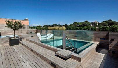 Westway Architects Roma