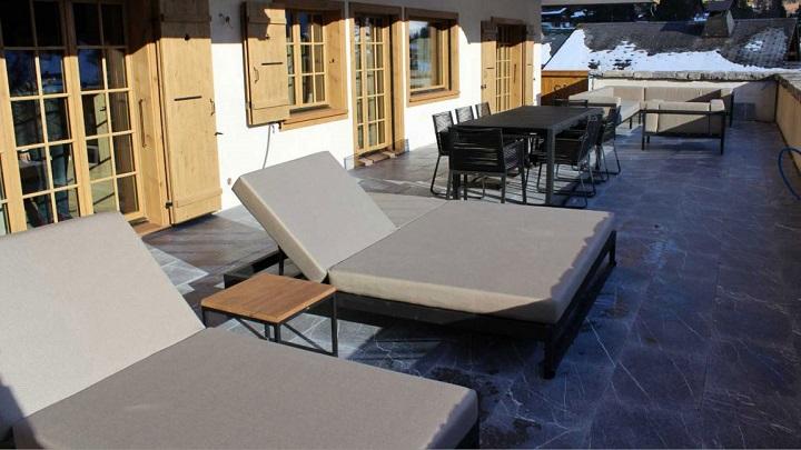Apartment Rougemont Suiza1