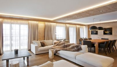 Apartment Rougemont2