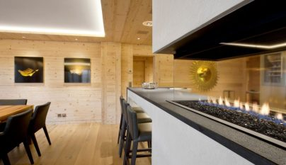 Apartment Rougemont4
