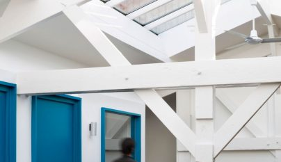 Carpinteria loft12