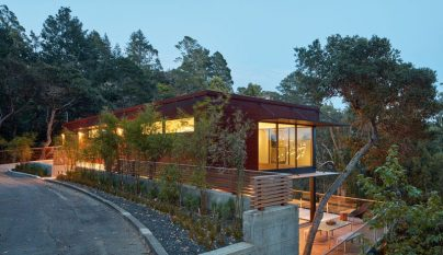 Casa Condado de Marin5