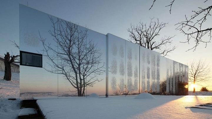 Casa Invisible prefabricada1