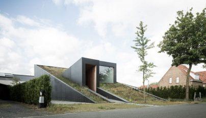 House Pibo Belgica