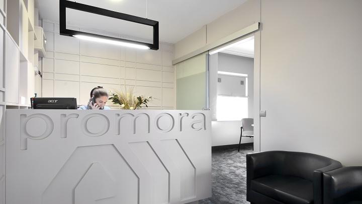 Promora