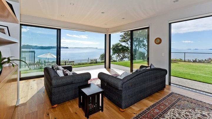 Rothesay Bay House Nueva Zelanda