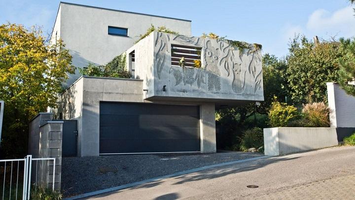 Villa Inga Eslovaquia1