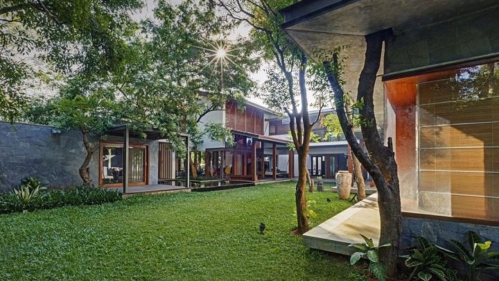 Krishnan House India1