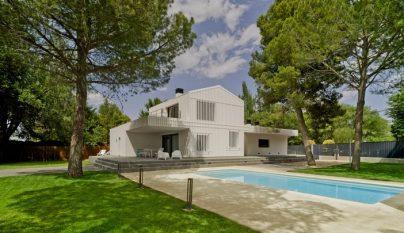 Casa Albacete FOTO