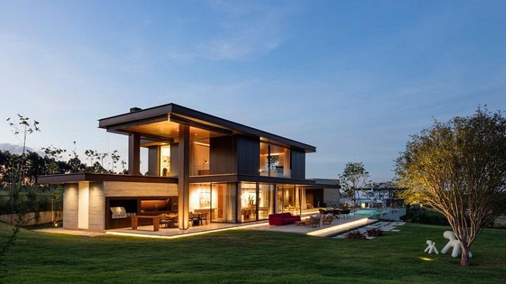 Casa Fazenda Boa Vista
