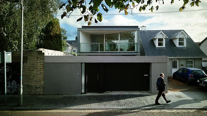 Folding House foto