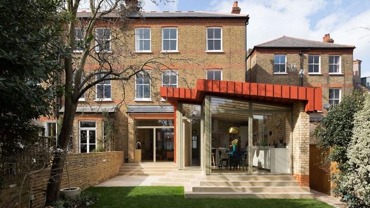 House Refurbishment foto