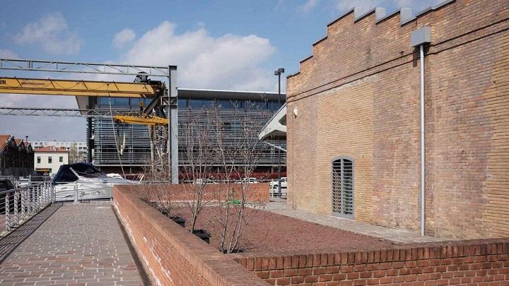 Loft Ex Magazzini Generali Venecia1