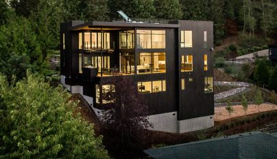Music Box Residence Portland