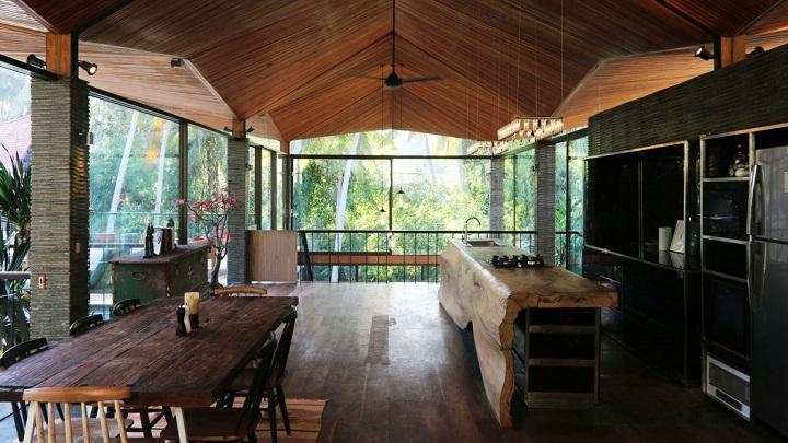 Origami House Bali1
