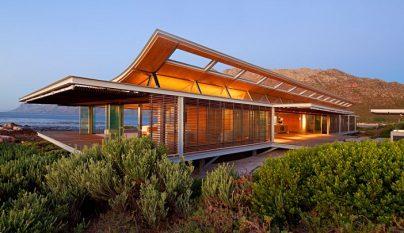 rooiels beach house foto