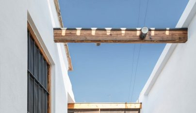 Loft en El Cabanal1