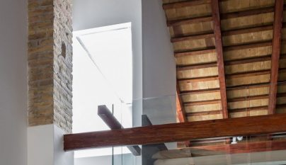 Loft en El Cabanal16