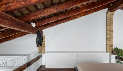 Loft en El Cabanal19
