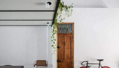 Loft en El Cabanal3