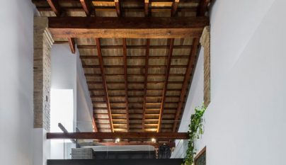 Loft en El Cabanal8
