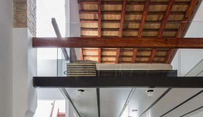 Loft en El Cabanal9