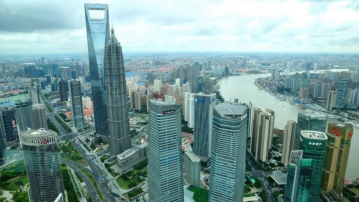 Torre-de-Shanghai