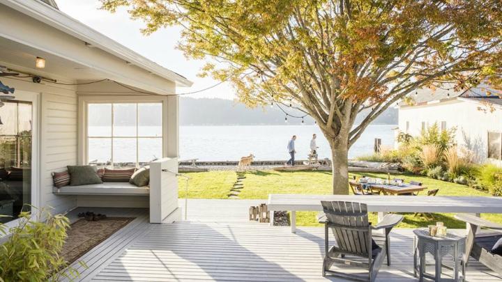 Casa-vacaciones-Vashon-Island-exterior