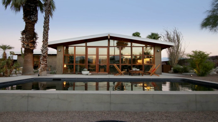 Residencia-familiar-Palm-Springs-exterior