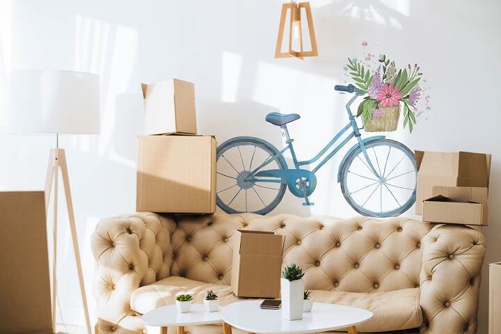 vinilo-bicicelta
